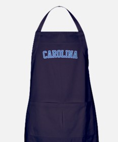 North Carolina - Jersey Apron (dark)