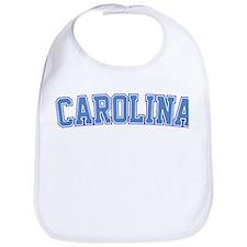 North Carolina - Jersey Bib