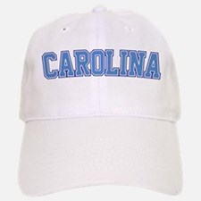 North Carolina - Jersey Baseball Baseball Baseball Cap