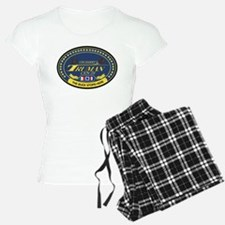 USS Harry S. Truman CVN-75 Pajamas