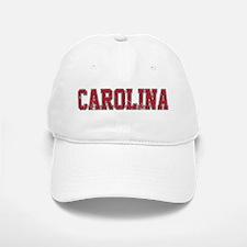 Carolina Jersey VINTAGE Baseball Baseball Cap