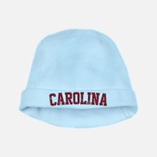 Carolina Jersey VINTAGE baby hat