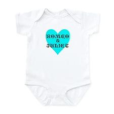 Unique Tragedy Infant Bodysuit