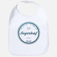 Sugarloaf Ski Resort Maine Bib