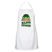 Major Stoner BBQ Apron