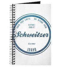 Schweitzer Ski Resort Idaho Journal