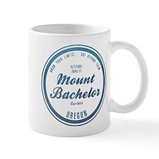 Mount Bachelor Ski Resort Oregon Mugs