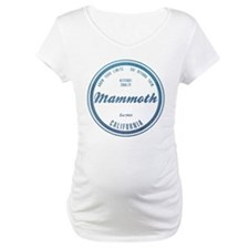Mammoth Ski Resort California Shirt