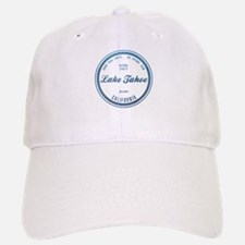 Lake Tahoe Ski Resort California Baseball Baseball Baseball Cap