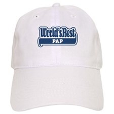 WB Dad [Limburgian] Baseball Cap