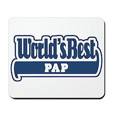 WB Dad [Limburgian] Mousepad