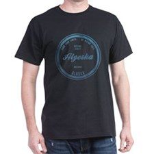 Alyeska Ski Resort Alaska T-Shirt