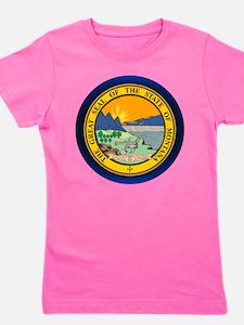 Montana Seal Girl's Tee