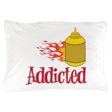 Addicted Pillow Case