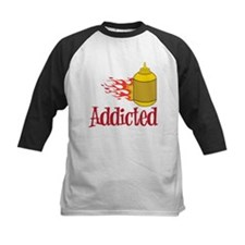 Addicted Baseball Jersey