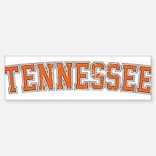 Tennessee Bumper Bumper Bumper Sticker