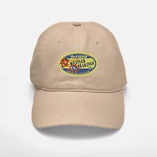 DeVilco Muffler Bearings Baseball Baseball Cap