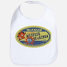 DeVilco Muffler Bearings Bib
