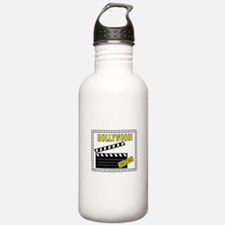 Hollywood! Water Bottle