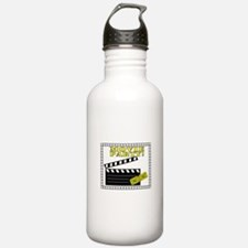 Movie Party! Water Bottle