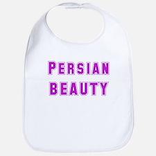 PERSIAN BEAUTY Bib