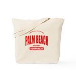 Palm Beach, Sydney Tote Bag
