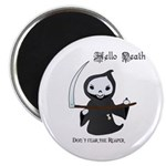 "2.25"" Death Magnets (100 pack)"