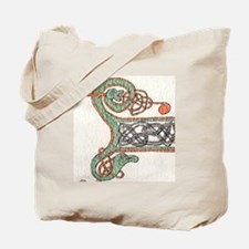 Intricate Celt Tote Bag