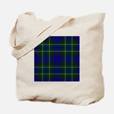 MacNeil of Colonsay Tote Bag