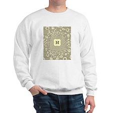 Monogram R Sweatshirt