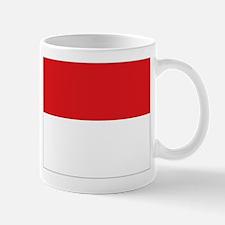 flag Monaco Mug