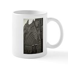 La Catedral Barcelona Mug