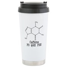 Cute Pharmacist Stainless Steel Travel Mug