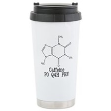 Cute Pharmacist Travel Mug