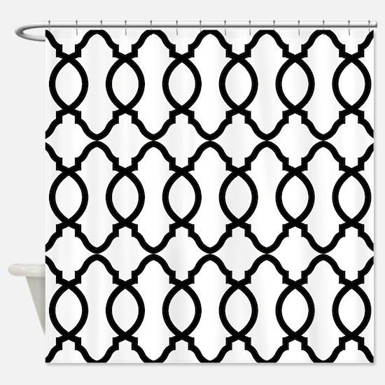Trendy Moroccan Pattern Decorator Trellis Design S