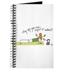 Commit to Fit Journal