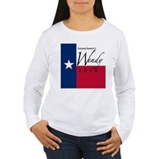 It's Wendy in Texas T-Shirt