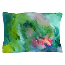 Abstract Flow - Long Pillow Case