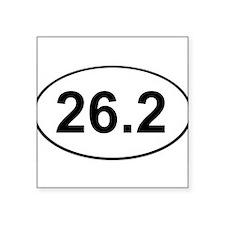 marathon Sticker