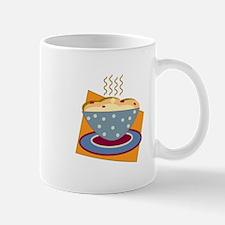 OatmealBowl Mugs