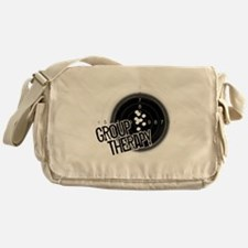 Group Therapy Messenger Bag