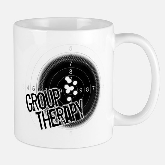 Group Therapy Mugs