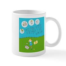 Lifelong Spark Mugs