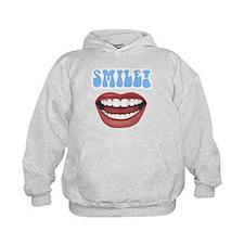Healthy Smile Dentist Office Hoodie