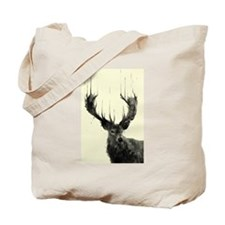 Beautifull stag Tote Bag