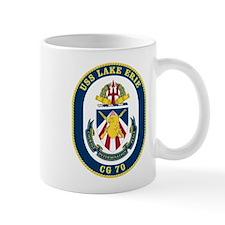USS Lake Erie CG-70 Mugs