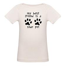 My Best Friend Is A Shar Pei T-Shirt