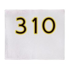 310 Throw Blanket