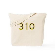 310 Tote Bag