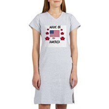 Made in 1950 Women's Nightshirt